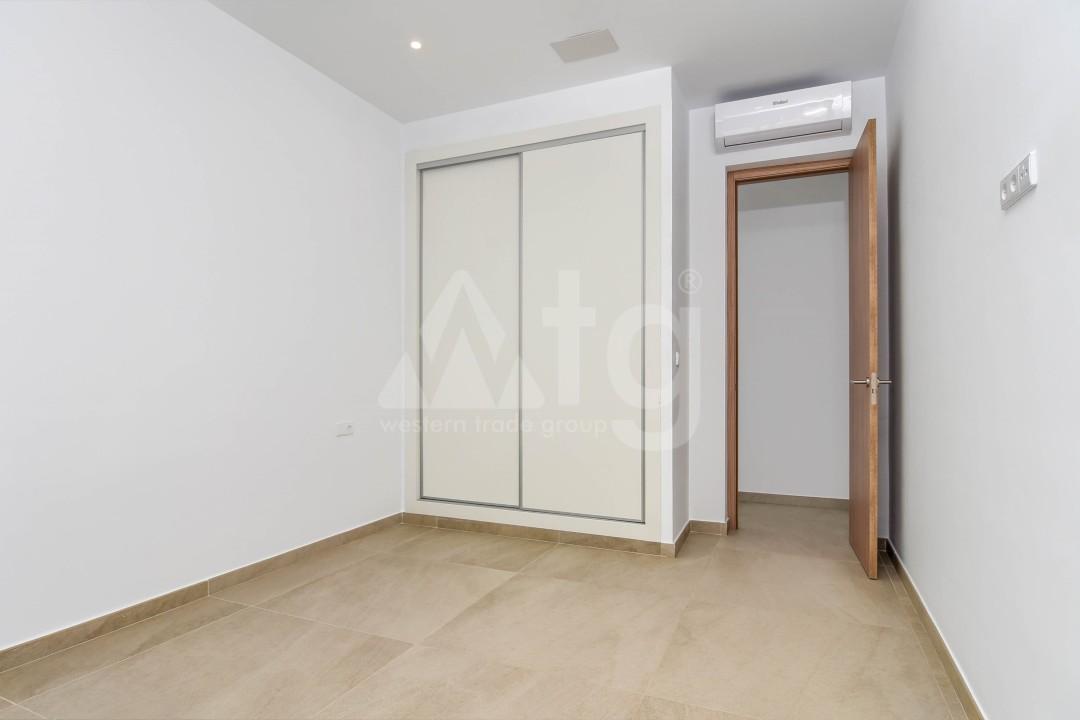 3 bedroom Townhouse in Santiago de la Ribera  - MG116172 - 14