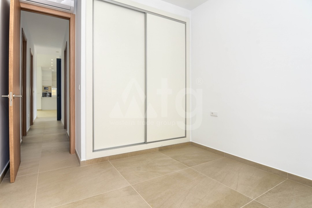 3 bedroom Townhouse in Santiago de la Ribera  - MG116172 - 15
