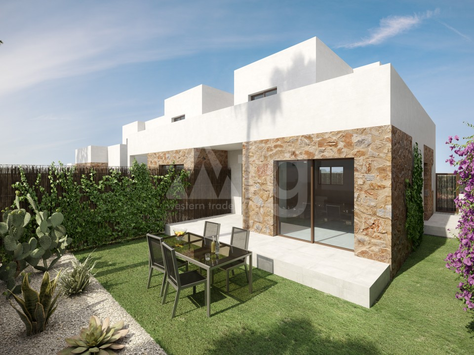 3 bedroom Townhouse in Torrevieja  - CC116312 - 10