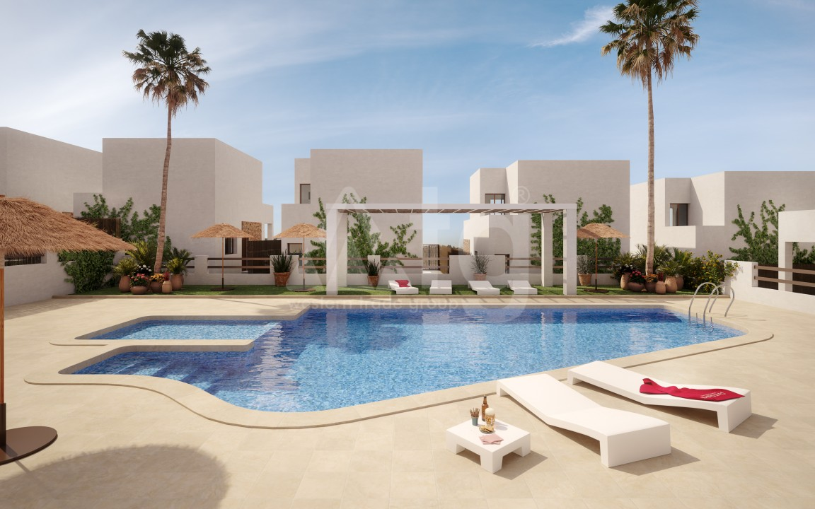 3 bedroom Townhouse in Torrevieja  - CC116312 - 2