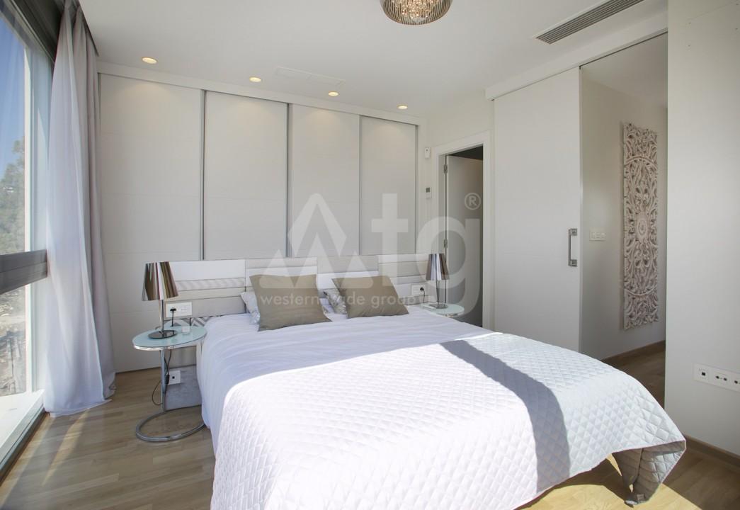 3 bedroom Townhouse in Villajoyosa  - GD6329 - 9