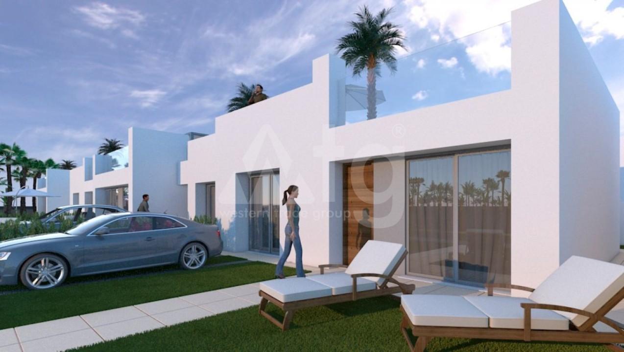 2 bedroom Townhouse in Villajoyosa - QUA8639 - 6