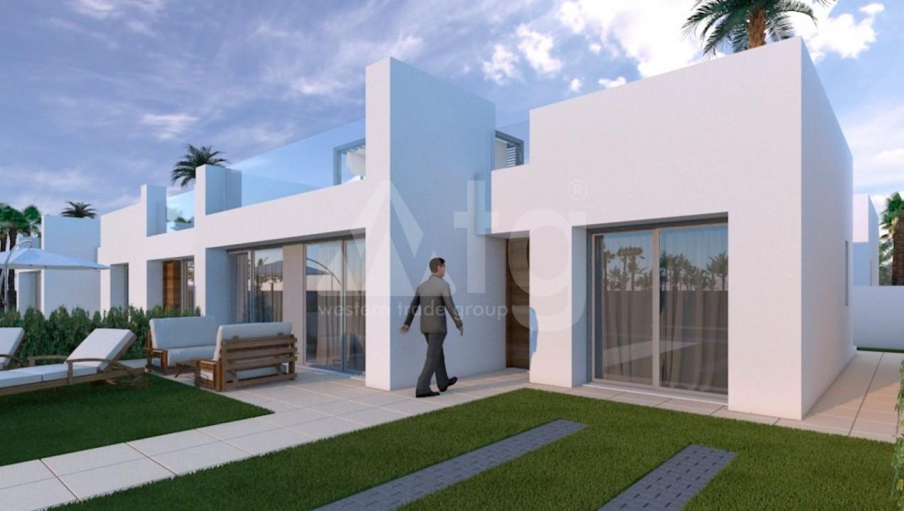 2 bedroom Townhouse in Villajoyosa - QUA8639 - 7