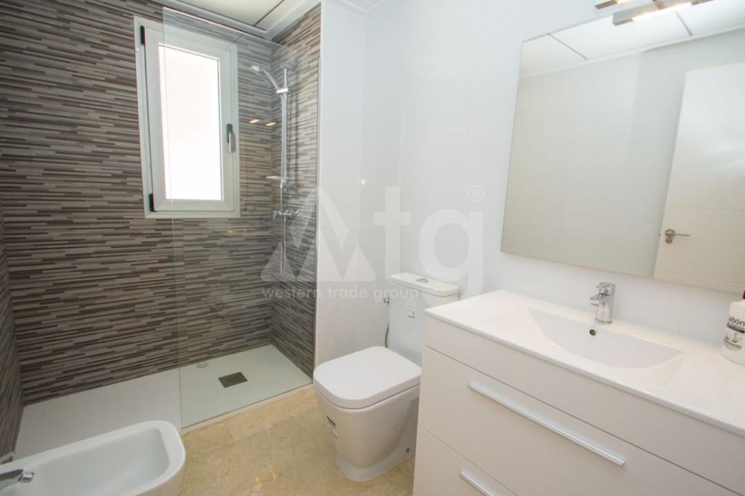 2 bedroom Townhouse in Villajoyosa  - QUA8631 - 11