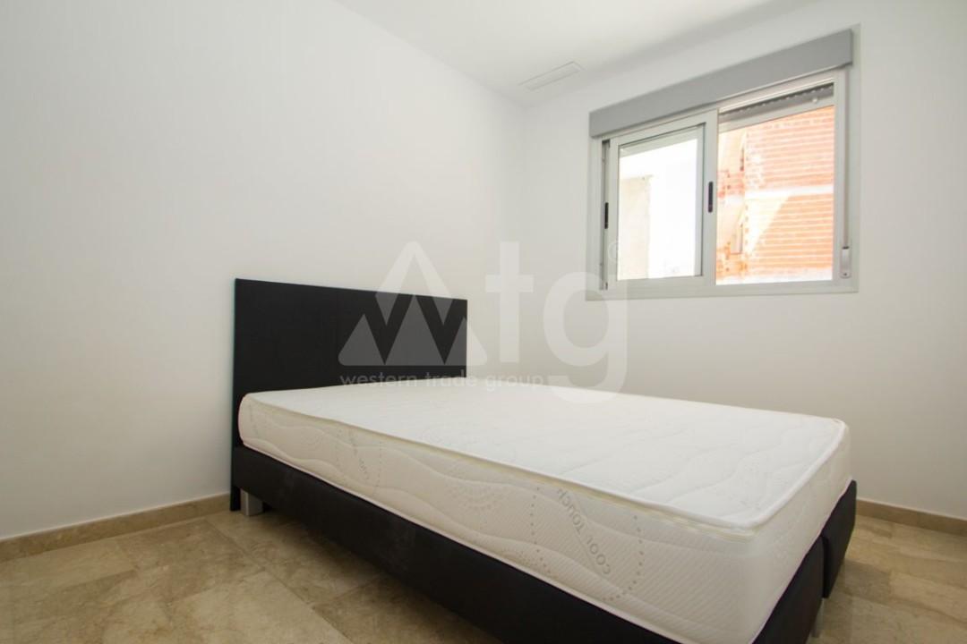 2 bedroom Townhouse in Villajoyosa  - QUA8631 - 12