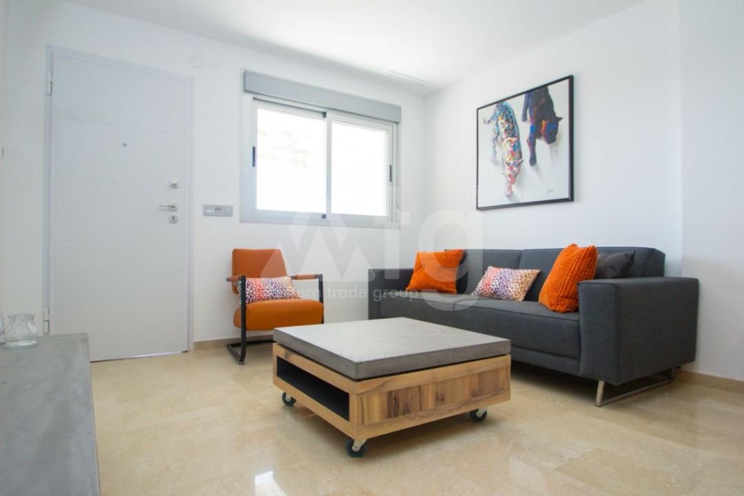 2 bedroom Townhouse in Villajoyosa  - QUA8631 - 5