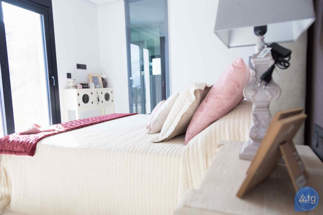 3 bedroom Townhouse in Villamartin - SUN2908 - 10