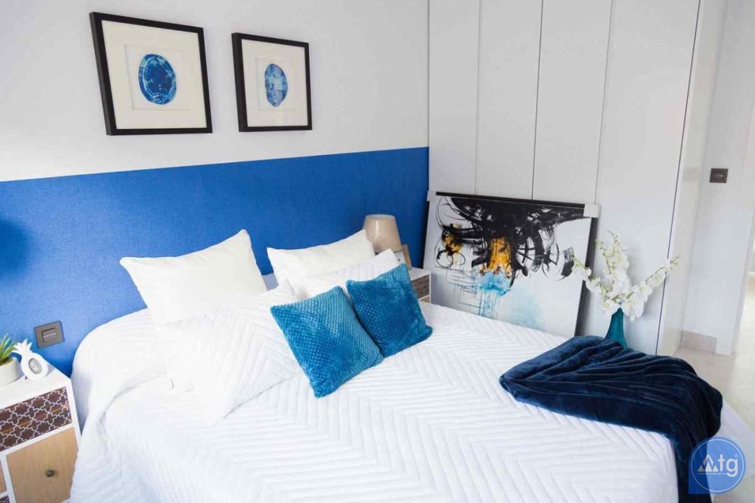 3 bedroom Townhouse in Villamartin - SUN2908 - 11