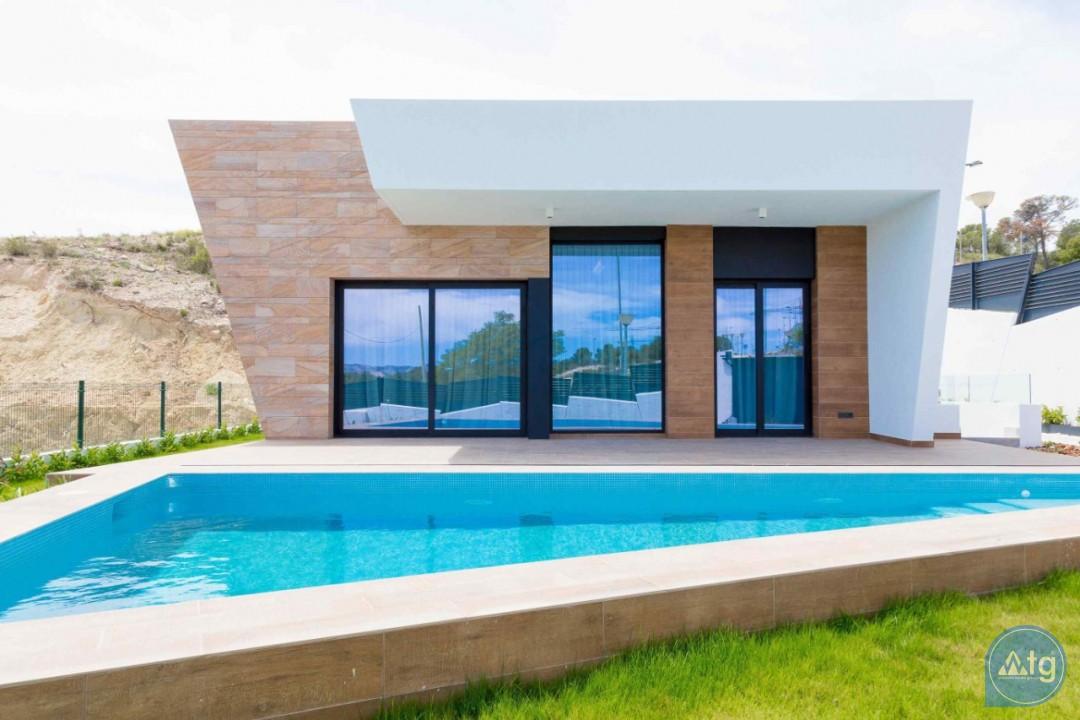 3 bedroom Townhouse in Villamartin - SUN2908 - 2