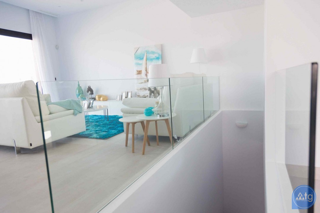 3 bedroom Townhouse in Villamartin - SUN2908 - 5