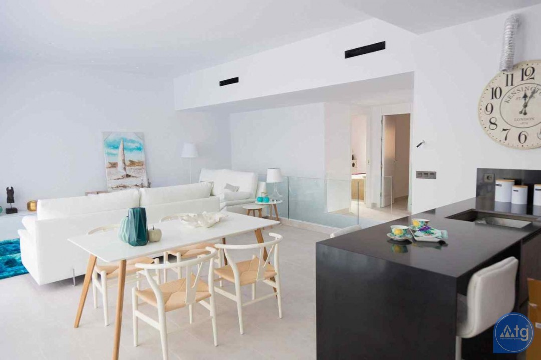 3 bedroom Townhouse in Villamartin - SUN2908 - 6