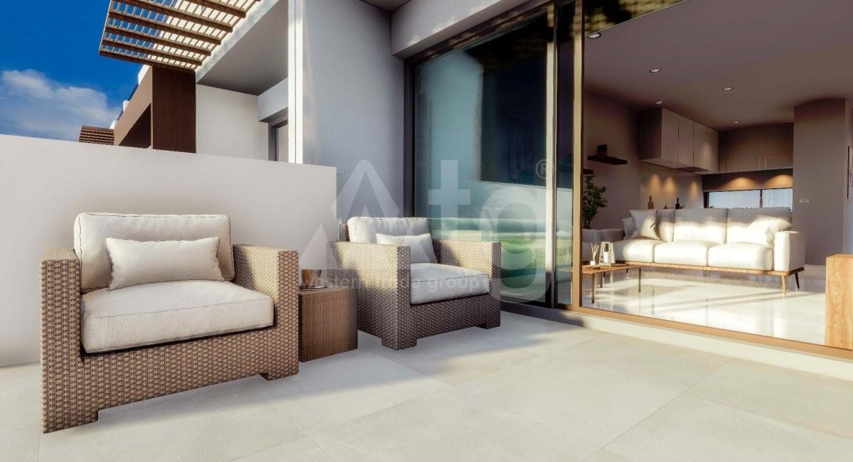 3 bedroom Villa in San Pedro del Pinatar - AN113862 - 10