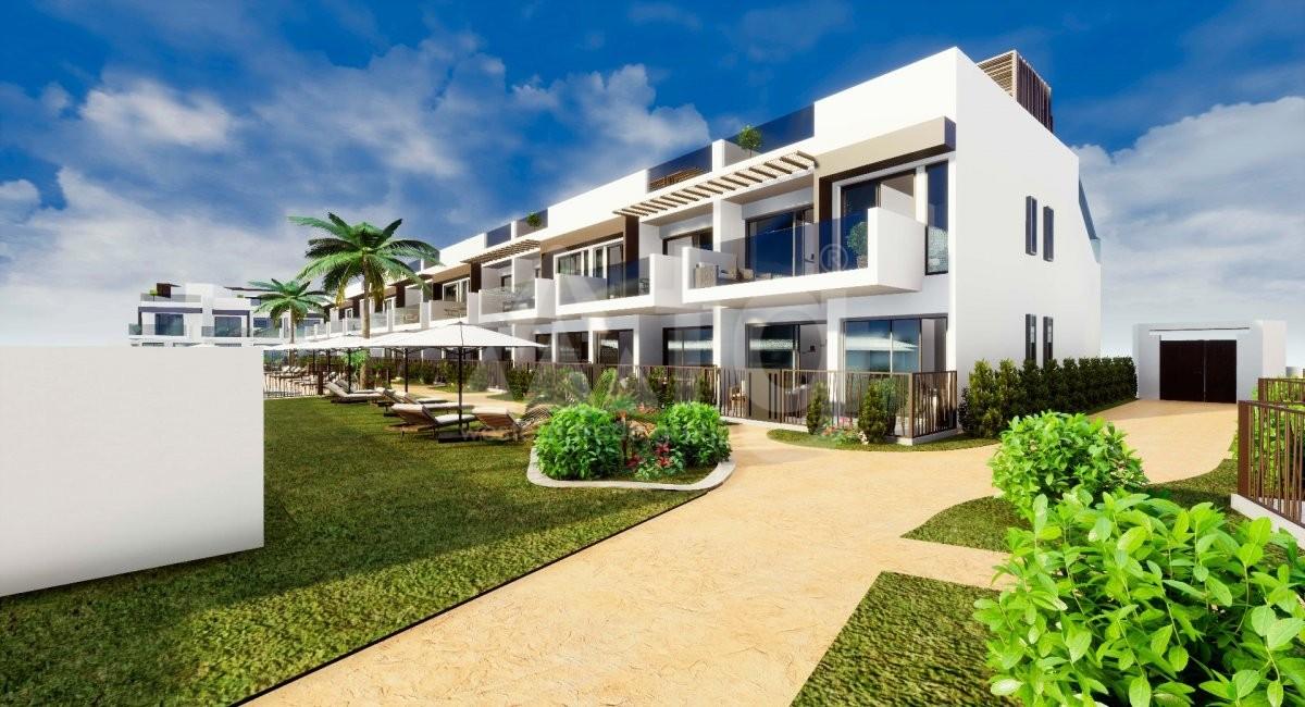 3 bedroom Villa in San Pedro del Pinatar - AN113862 - 2