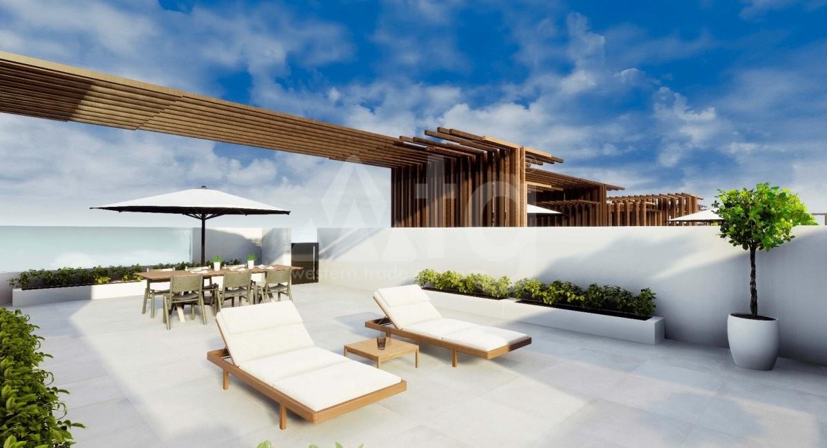 3 bedroom Villa in San Pedro del Pinatar - AN113862 - 4