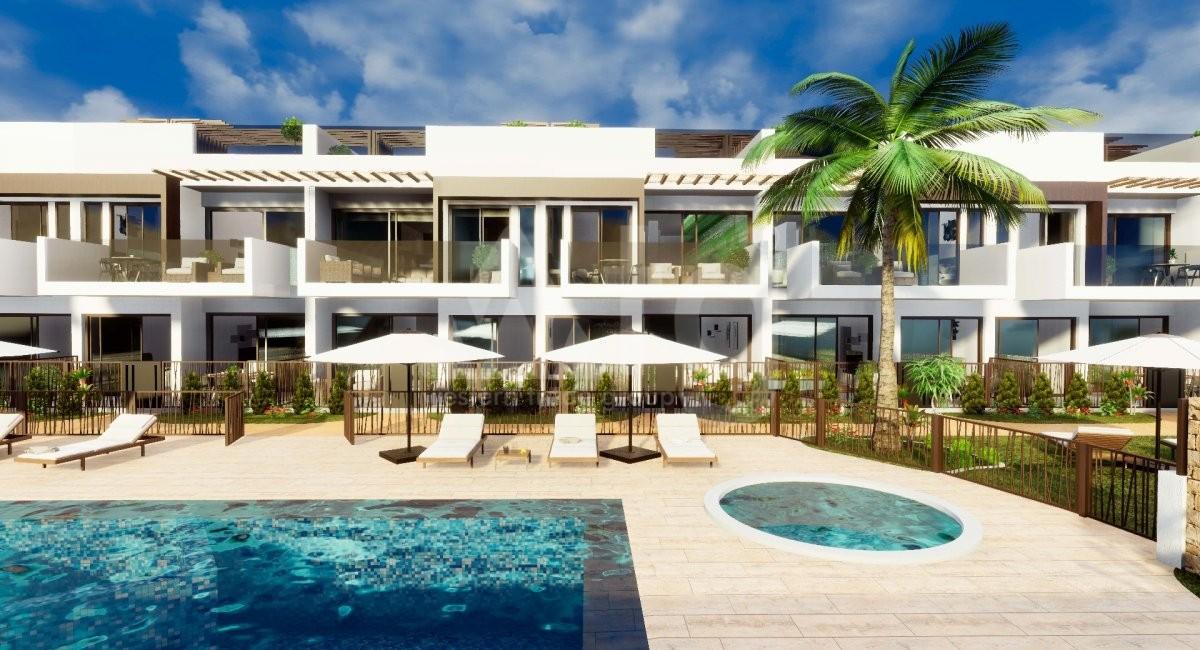 3 bedroom Villa in San Pedro del Pinatar - AN113862 - 5