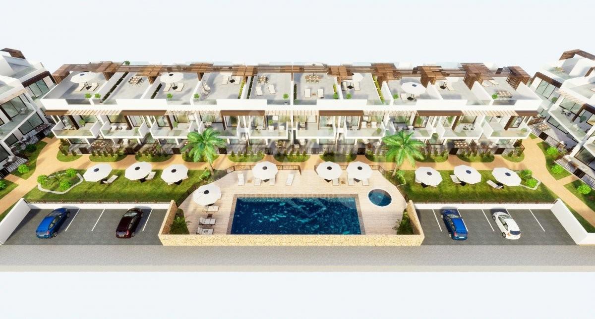 3 bedroom Villa in San Pedro del Pinatar - AN113862 - 6