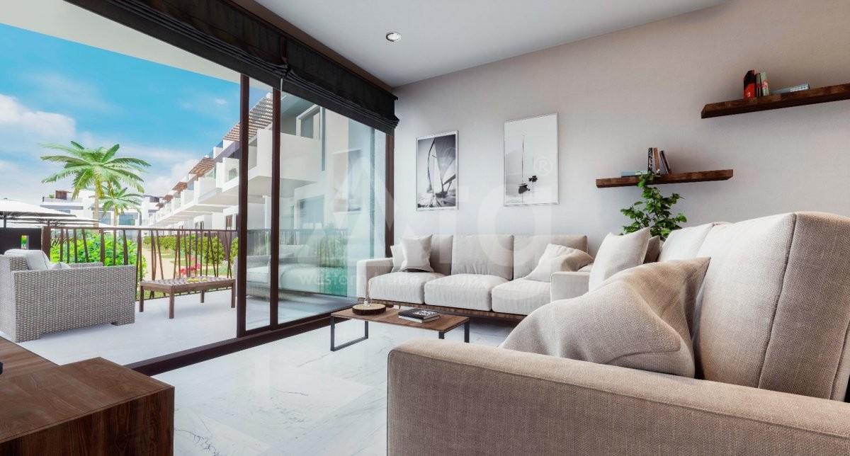 3 bedroom Villa in San Pedro del Pinatar - AN113862 - 8