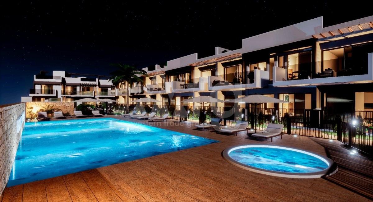 3 bedroom Villa in San Pedro del Pinatar - AN113862 - 9