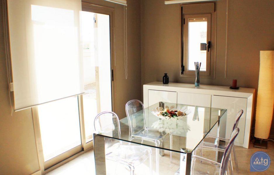 2 bedroom Townhouse in Villajoyosa - QUA8620 - 12