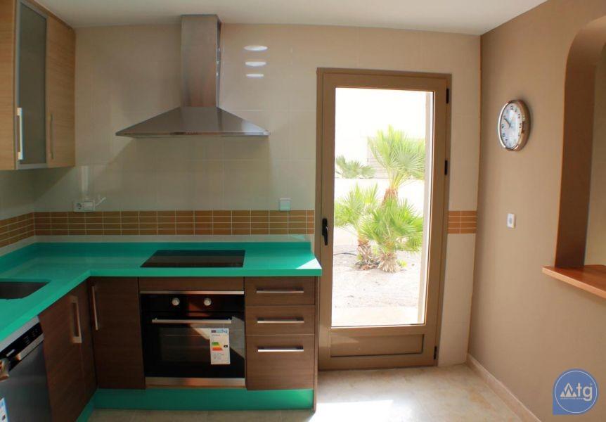 2 bedroom Townhouse in Villajoyosa  - QUA8620 - 14