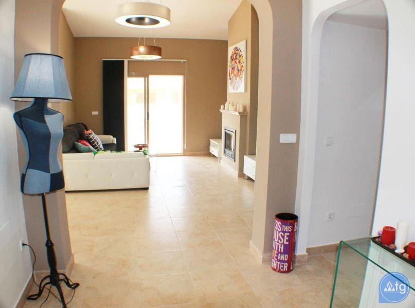 2 bedroom Townhouse in Villajoyosa - QUA8620 - 16