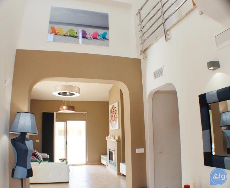 2 bedroom Townhouse in Villajoyosa - QUA8620 - 17