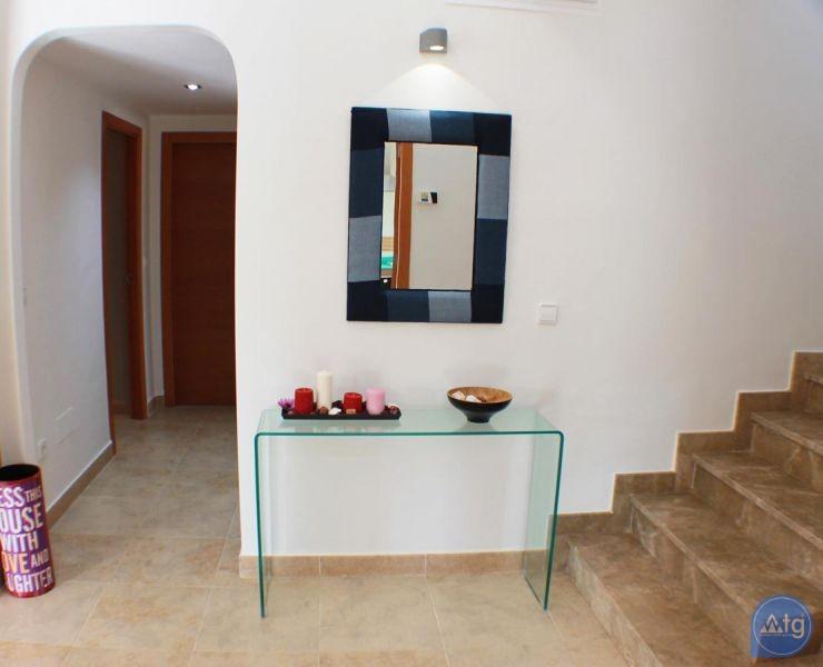 2 bedroom Townhouse in Villajoyosa - QUA8620 - 18