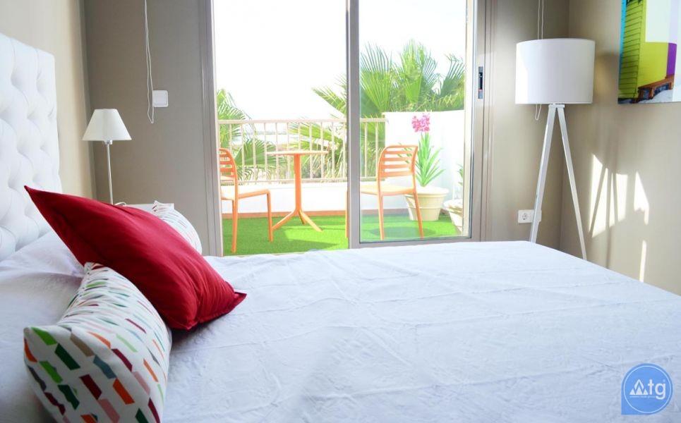 2 bedroom Townhouse in Villajoyosa - QUA8620 - 25