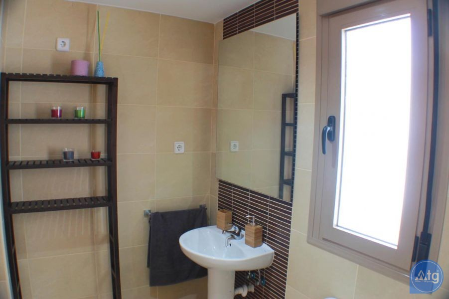 2 bedroom Townhouse in Villajoyosa - QUA8620 - 29