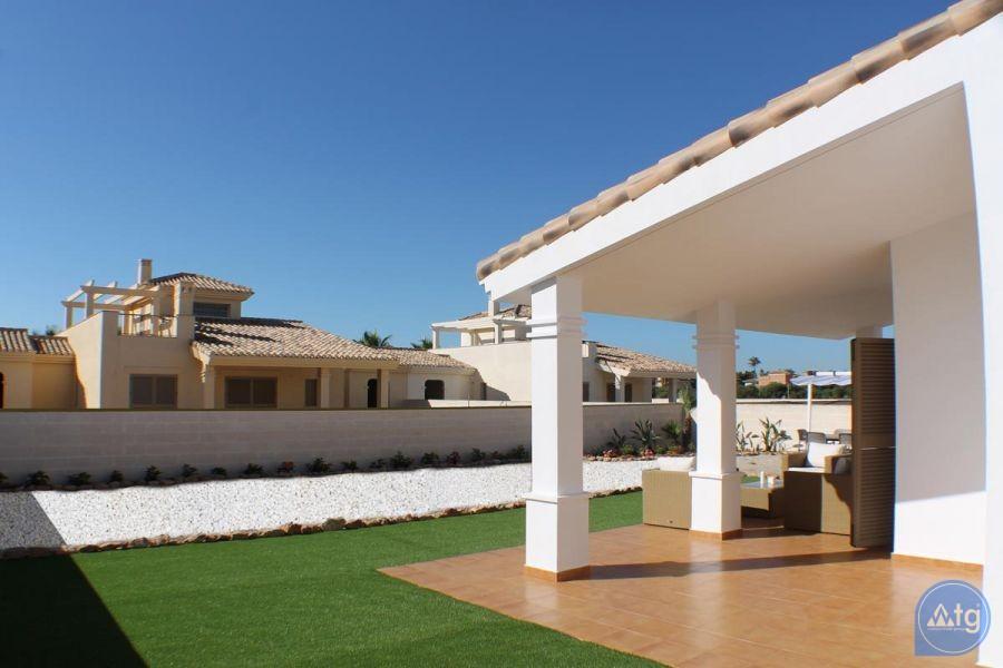 2 bedroom Townhouse in Villajoyosa  - QUA8620 - 3