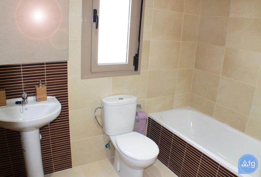 2 bedroom Townhouse in Villajoyosa - QUA8620 - 30