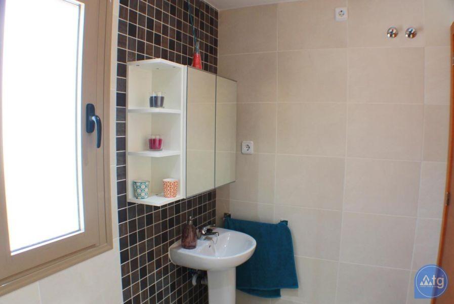 2 bedroom Townhouse in Villajoyosa - QUA8620 - 31