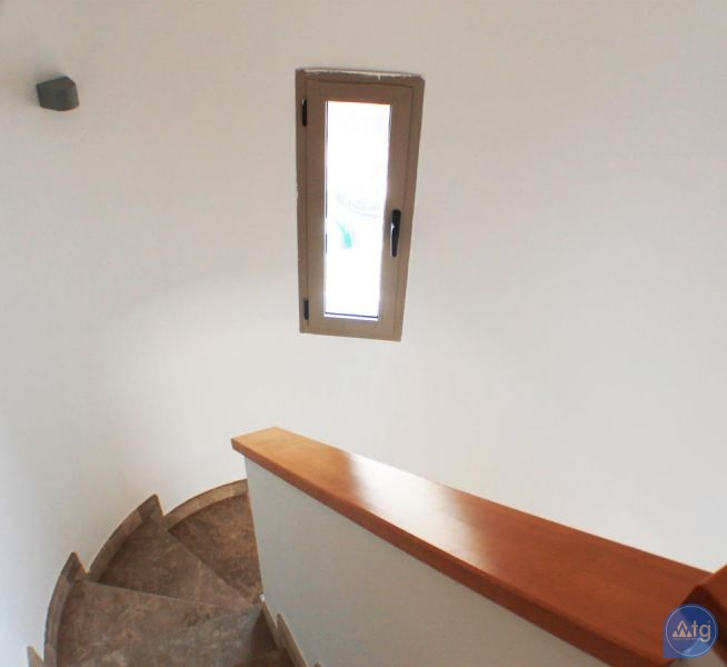 2 bedroom Townhouse in Villajoyosa  - QUA8620 - 37