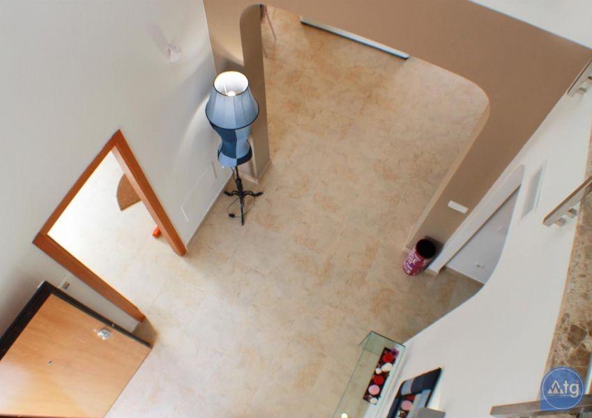 2 bedroom Townhouse in Villajoyosa  - QUA8620 - 38
