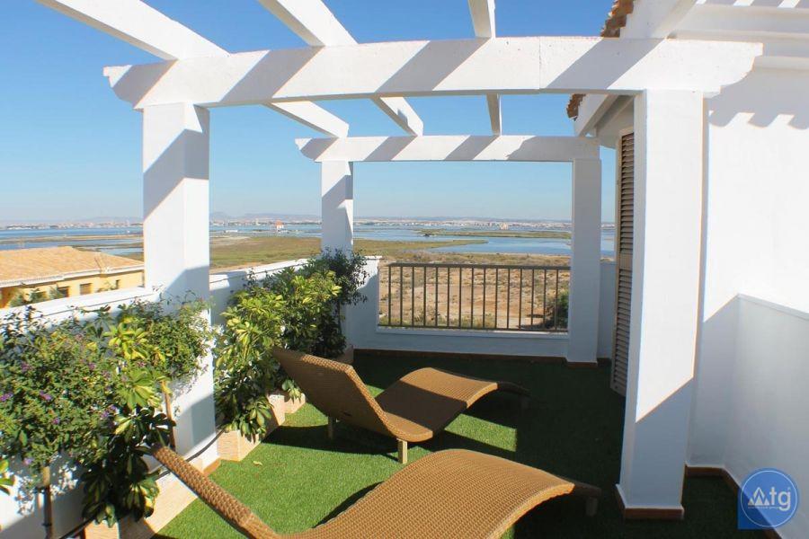2 bedroom Townhouse in Villajoyosa  - QUA8620 - 6