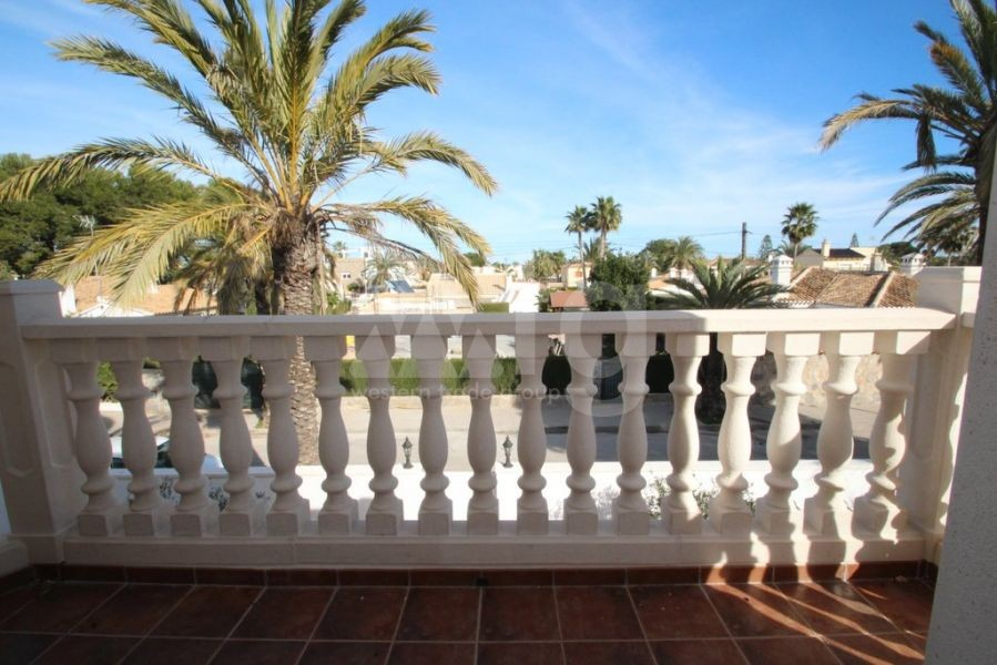 3 bedroom Townhouse in Villajoyosa - QUA8628 - 19
