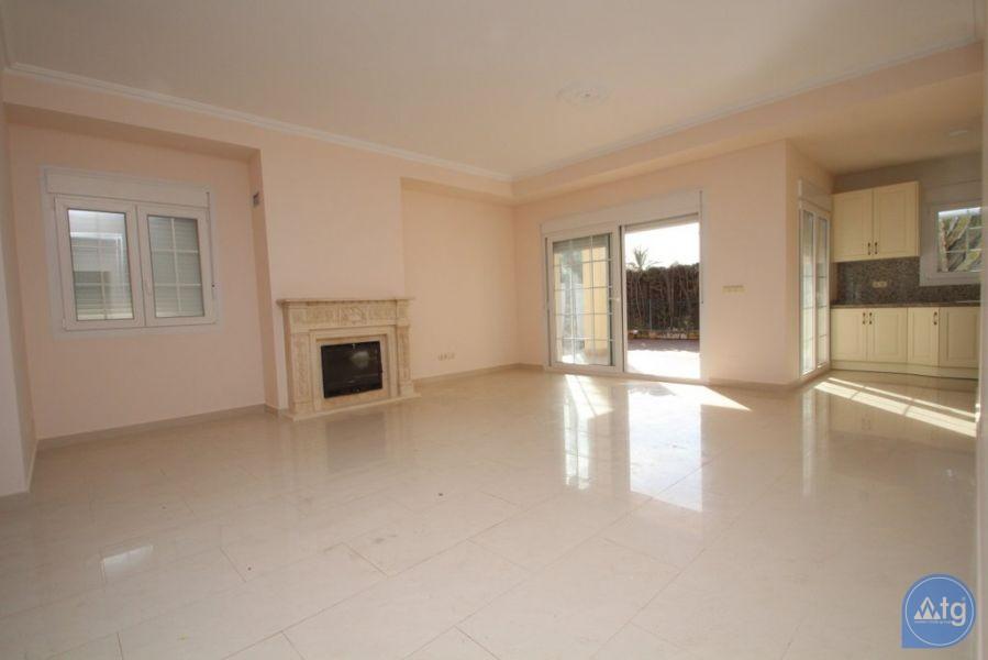 3 bedroom Townhouse in Villajoyosa - QUA8628 - 5