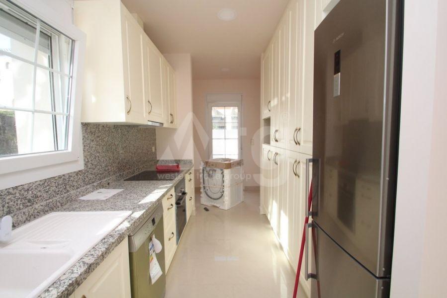 3 bedroom Townhouse in Villajoyosa - QUA8628 - 6