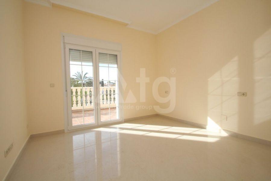3 bedroom Townhouse in Villajoyosa - QUA8628 - 9