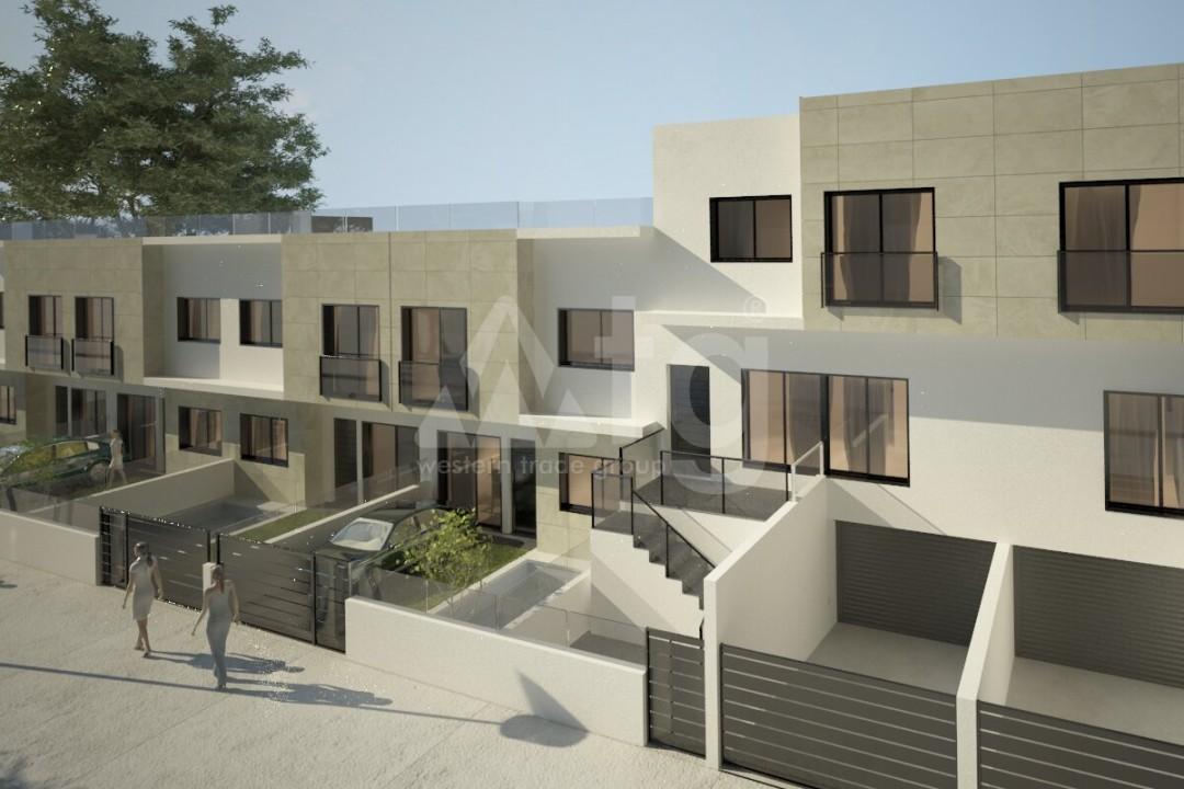 3 bedroom Villa in Aguilas  - ARE118861 - 1