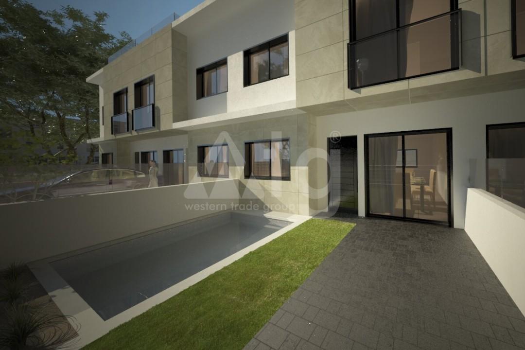 3 bedroom Villa in Aguilas  - ARE118861 - 7