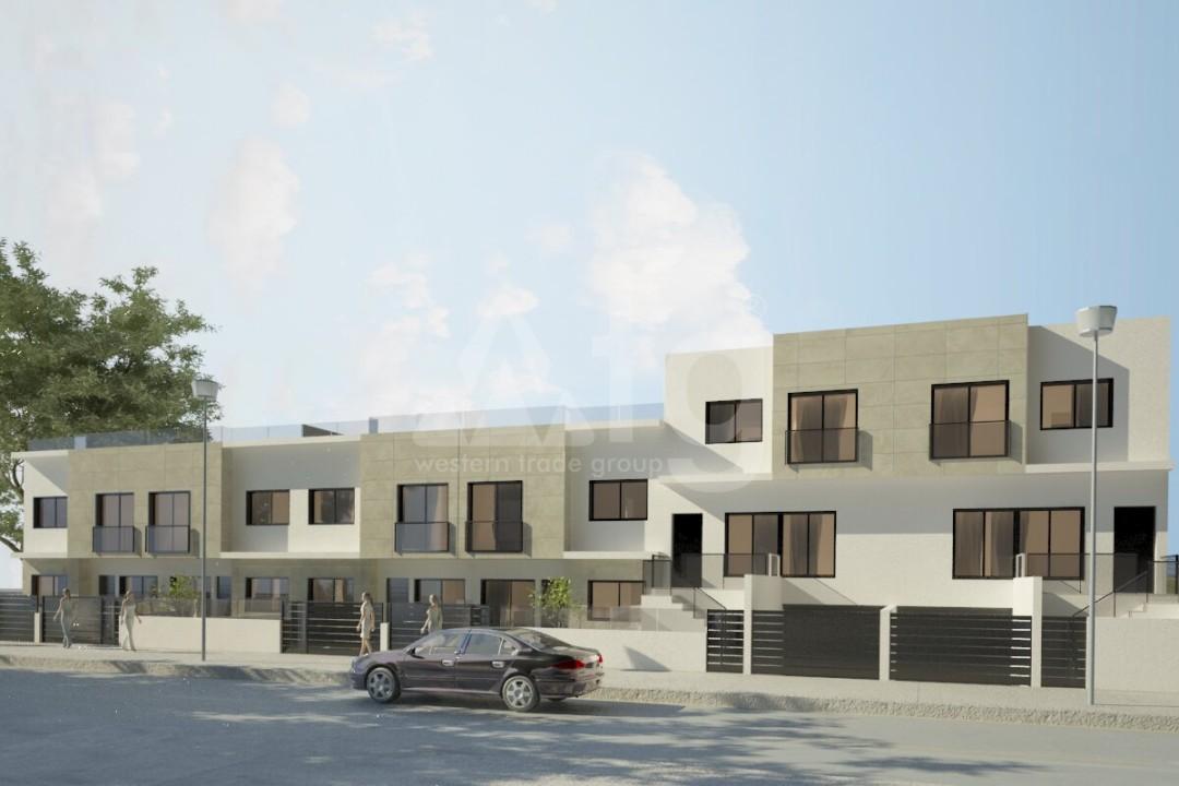 3 bedroom Villa in Aguilas  - ARE118861 - 2