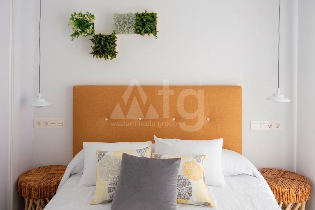 3 bedroom Villa in Aguilas  - ARE118861 - 16
