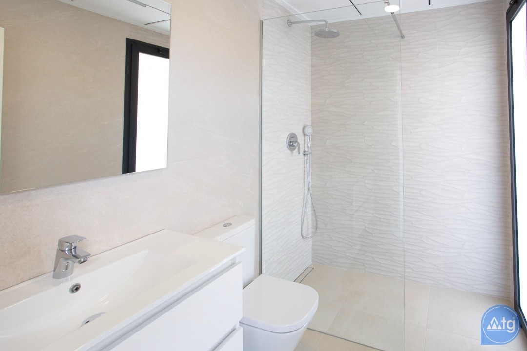 3 bedroom Villa in Aguilas  - ARE118861 - 25