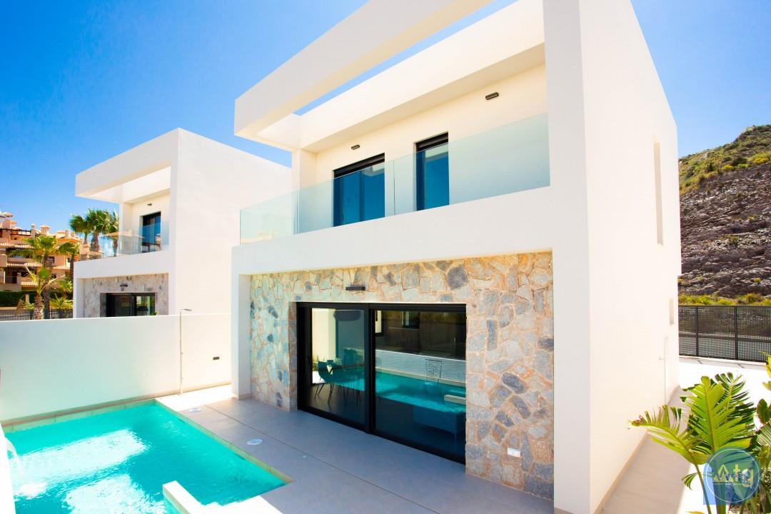 3 bedroom Villa in Aguilas  - ARE118862 - 1