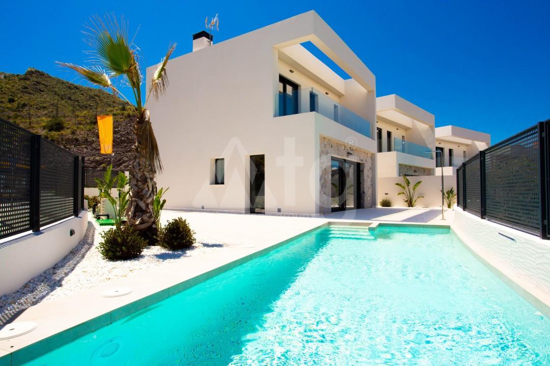 3 bedroom Villa in Aguilas  - ARE118862 - 7