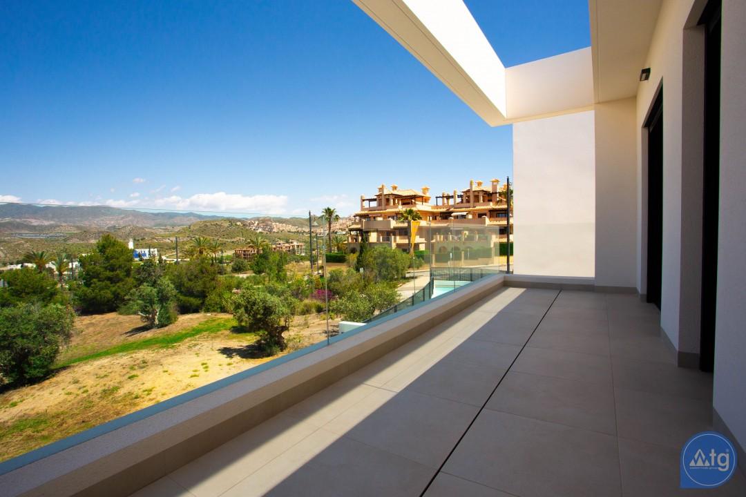 3 bedroom Villa in Aguilas  - ARE118862 - 10