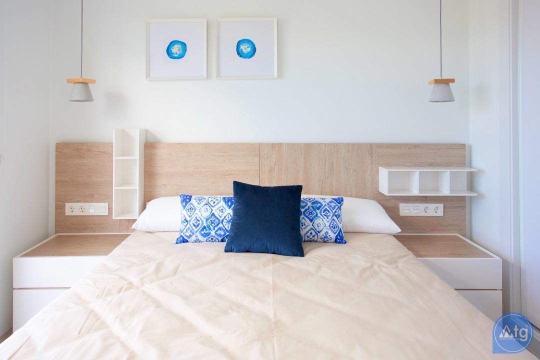3 bedroom Villa in Aguilas  - ARE118862 - 14