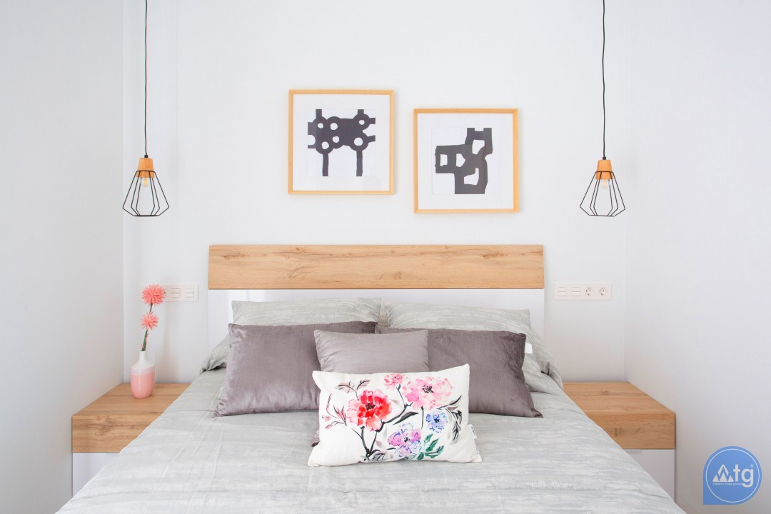 3 bedroom Villa in Aguilas  - ARE118862 - 20