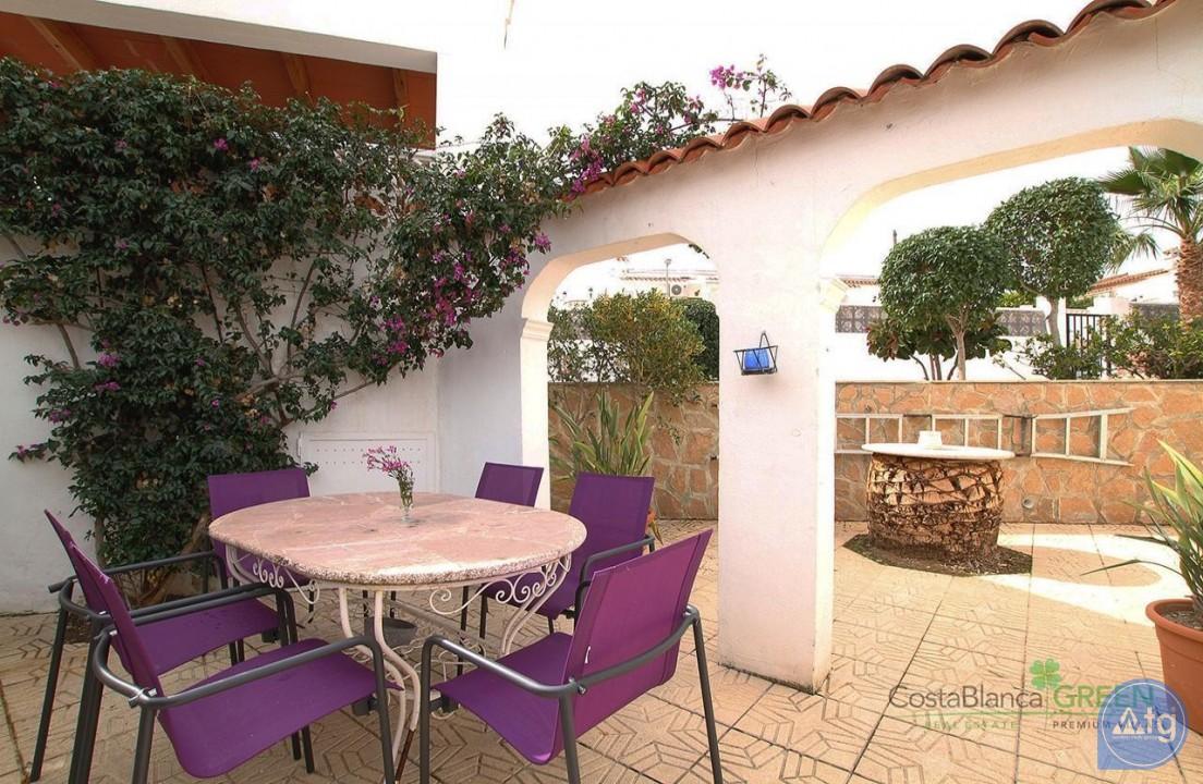3 bedroom Villa in Algorfa  - PT114165 - 1